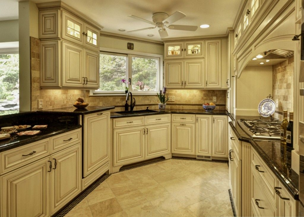 Greige Kitchen Design By Cabinet Showplace Gorgeous