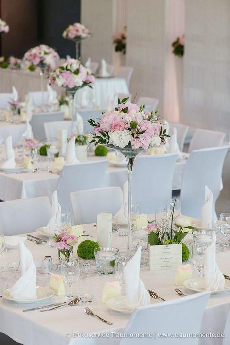 Hochzeitsdekoration und Floristik in Neuffen Nrtingen Esslingen Stuttgart und Umgebung