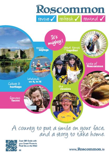 Roscommon Mood Brochure - view it online - http://www.visitroscommon ...