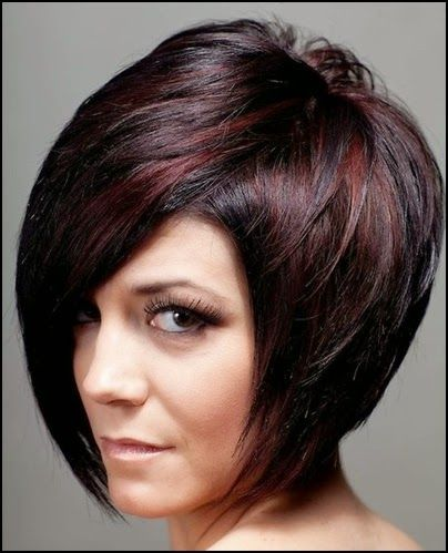 How to Find Right Highlights for Your Hair Color  Black hair Short hairstyle and Shorts