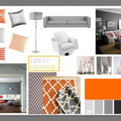 Living Room Color Schemes Grey Couch Decorating Ideas For Rooms And Orange Livingroom On Pinterest | 47 Pins
