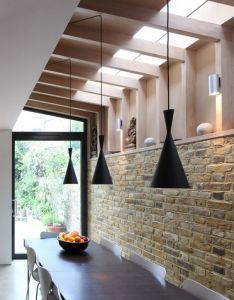 Stunning renovation in london book tower house also skin structure rh pinterest