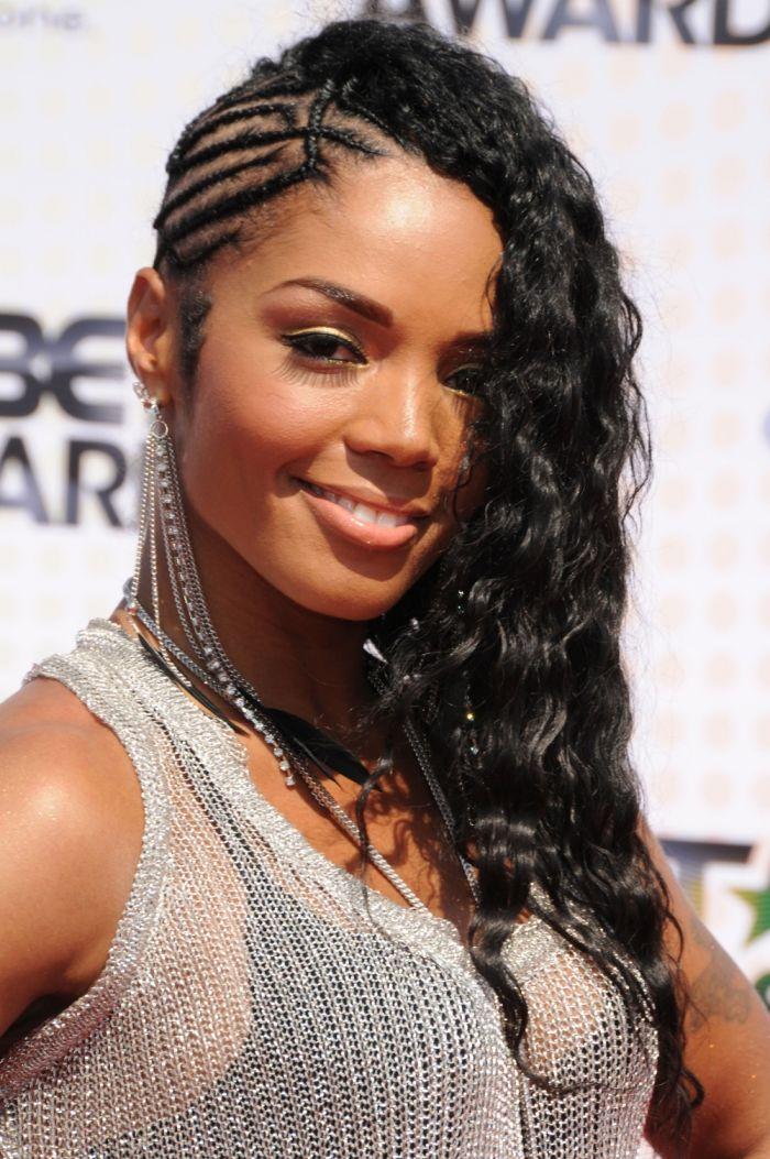 Cute Black People Hair Cute Hair Trend 2017