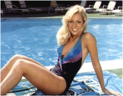 Image result for lynn holly johnson as bibi dahl