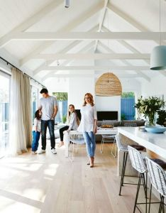 Dea and darren from tv   the block take us inside their recent house flip to give you loads of interior design inspiration ideas also home in kew open for inspection out living rh pinterest