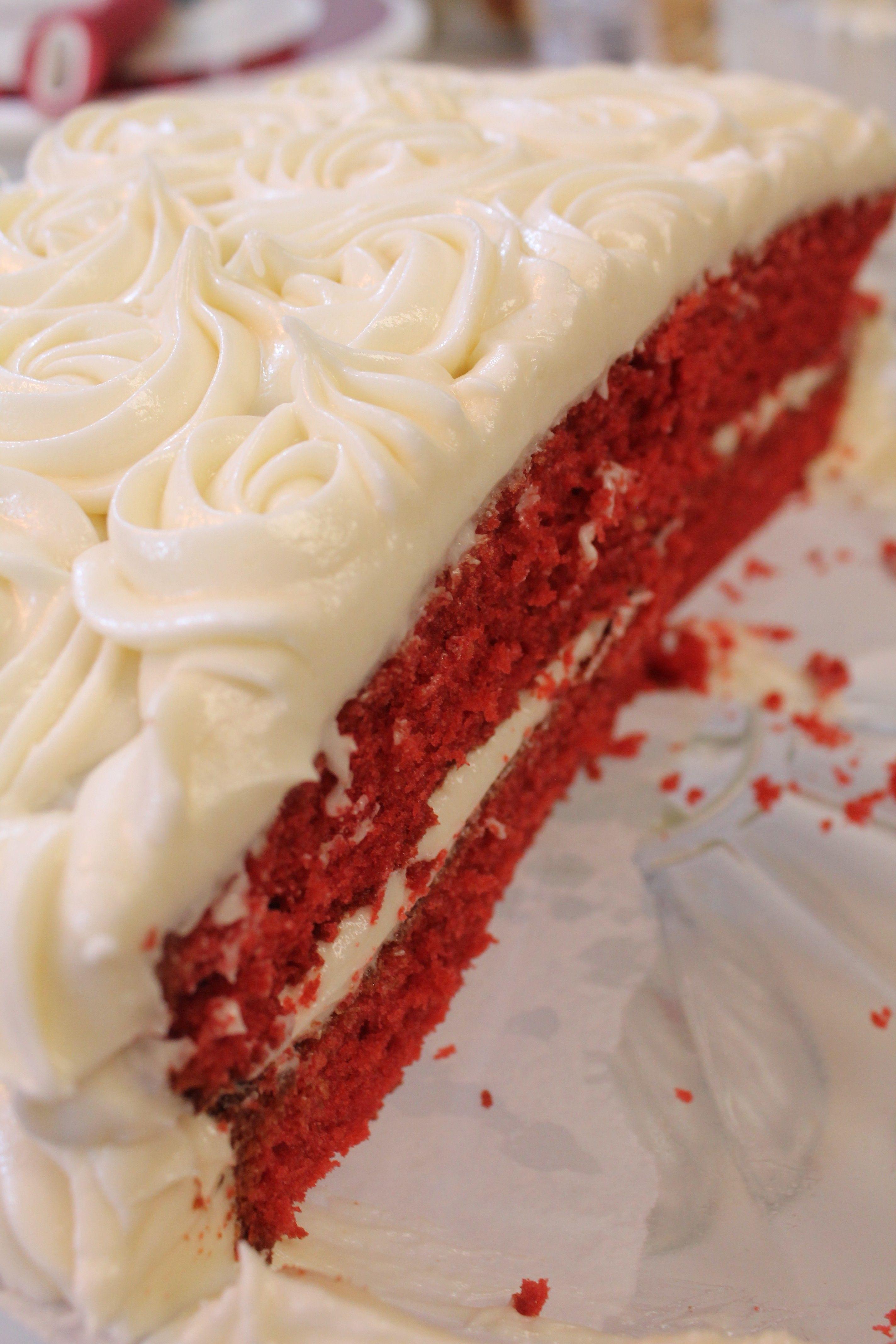 Best 25 Red Velvet Wedding Cake Ideas
