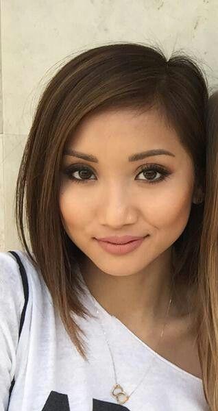 Brenda Song Debuts A Sleek New Haircut Posts <br > Brenda Song