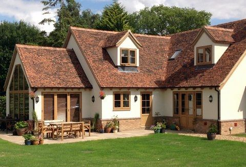 The 25 Best Self Build Houses Ideas On Pinterest Self Build