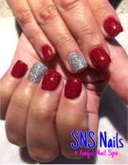 sns nails dipping powder
