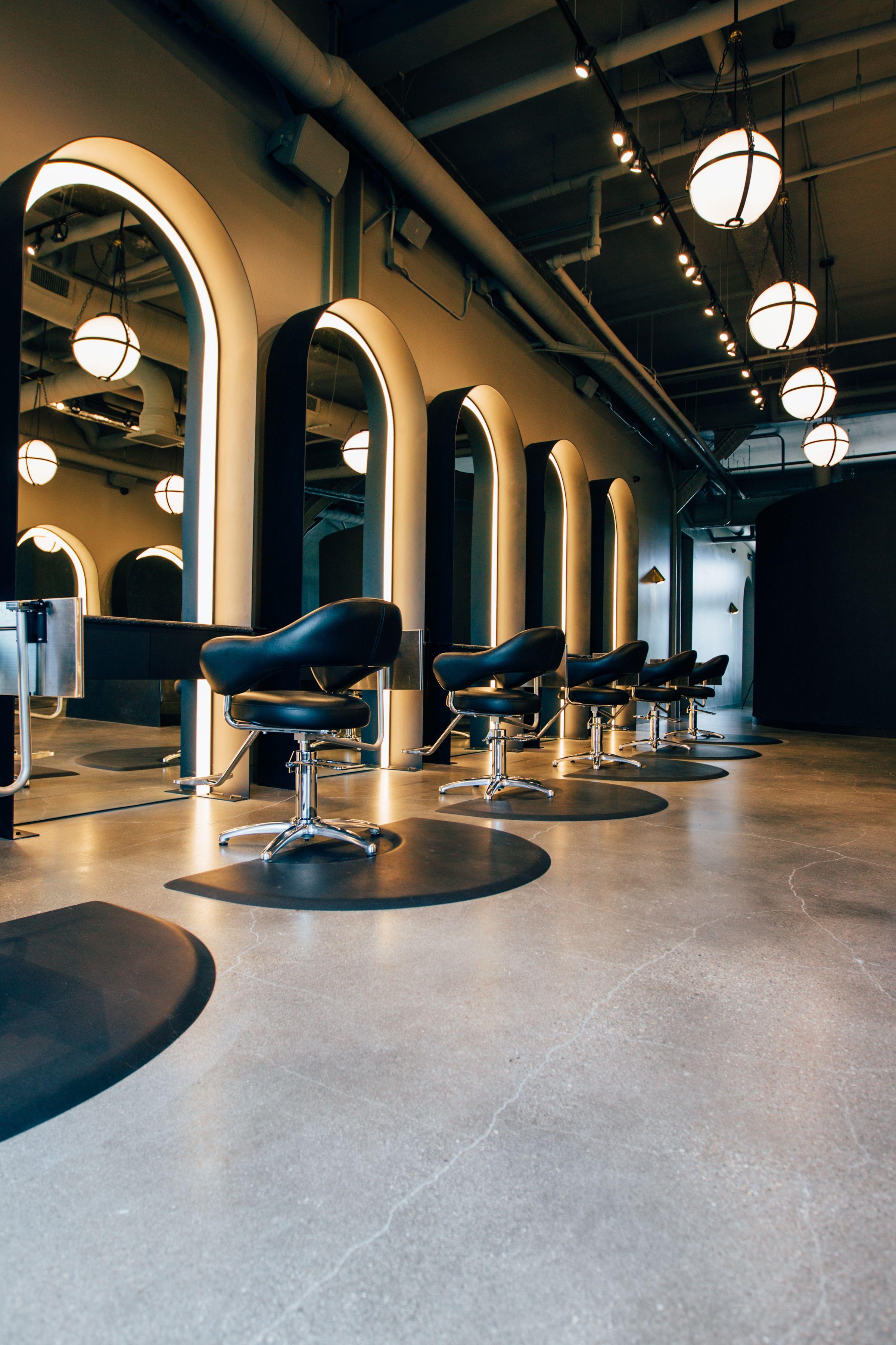 1 Indianapolis Hair Salon Photos  G Michael Salon  Saloes de beleza  Pinterest  Salons