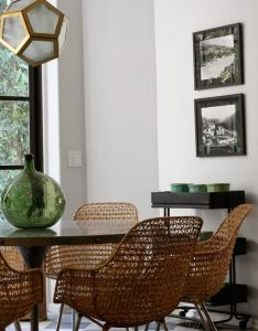 Beautiful dining room ideas by nate berkus   is indeed one of also rh uk pinterest