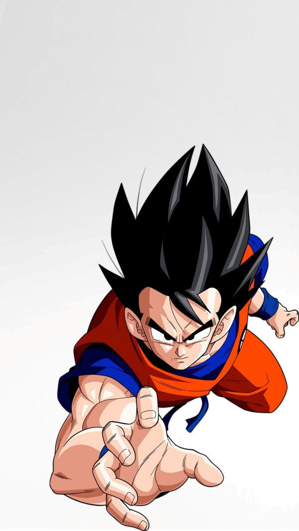 20 Goku Wallpaper 6 Pictures And Ideas On Meta Networks