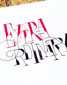 Typography letters hand lettering type fonts written calligraphy art designs doodle types of font styles also pin by shelly small on pinterest rh
