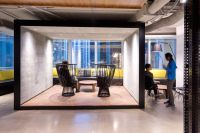 Offices | Interior Design | Office Interiors | Workspaces ...