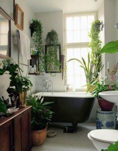 More beautiful bathrooms at the link also oh plants for home rh pinterest