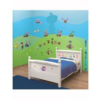 Create a Paw Patrol themed room in minutes Ideal for