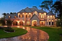 Images About Dream Home On Pinterest Mansions Homes And ...