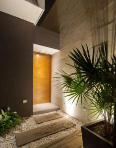 Patios traseros modernos buscar con google pinterest house and curb appeal also rh