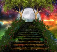 awesome-stairway-to-heaven-background-image-hd-desktop ...