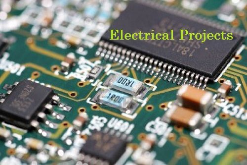 100 Electrical Projects For Engineering Students Electrical