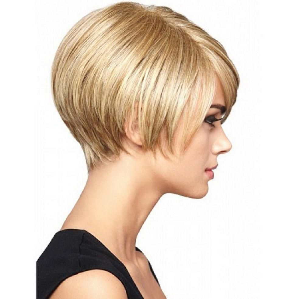 Immensely Cute Short Bob Hairstyles For Every Woman Bobs Thick