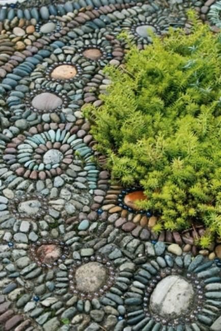 Beautiful Garden Path Designs And Ideas For Yard Landscaping With