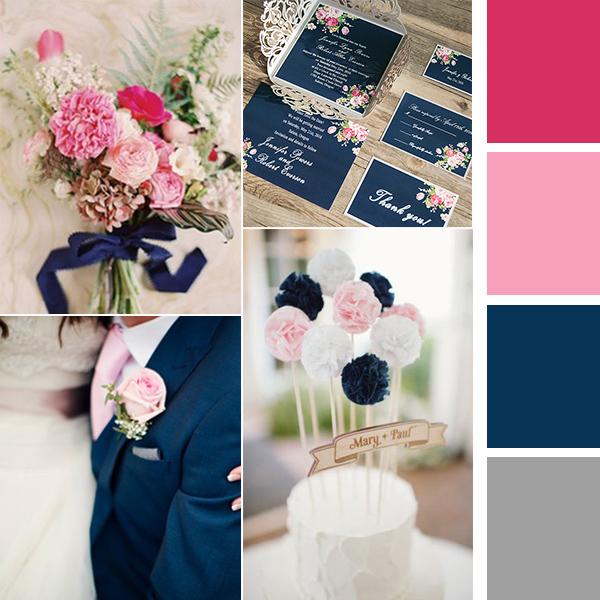 Floral Laser Cut Wedding Invitations