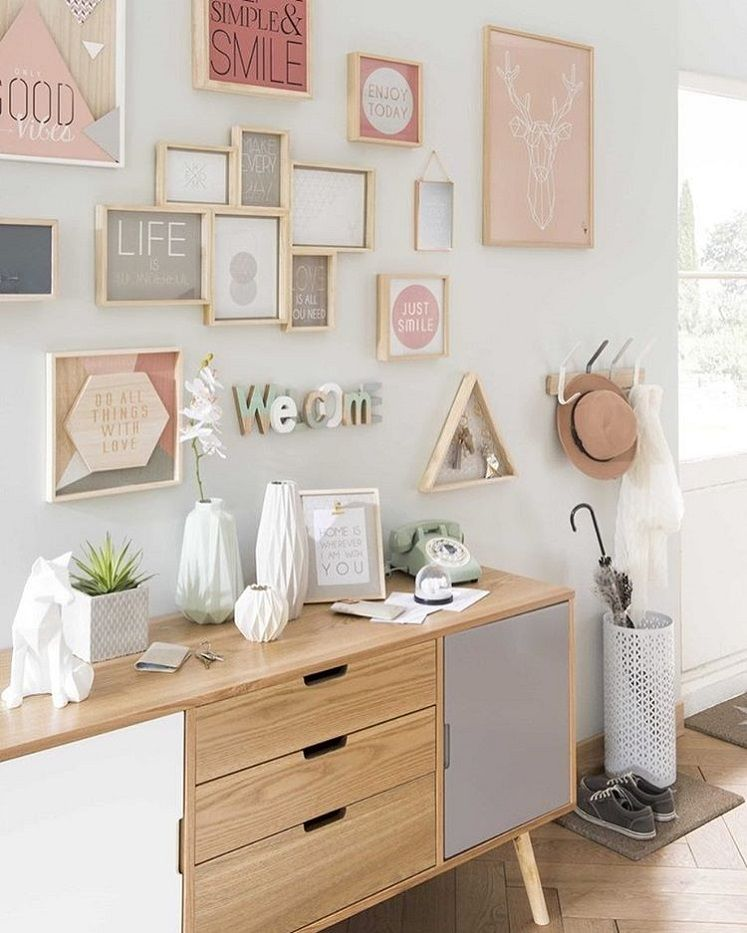 18 Fab Spring Home Decor Ideas 1 | Top Ideas To Try | Recipes ...