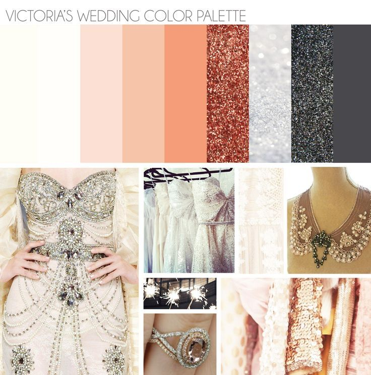 rose gold color palette - Google Search | Planner | Pinterest | Rose gold color palette. Gold color palettes and Planners