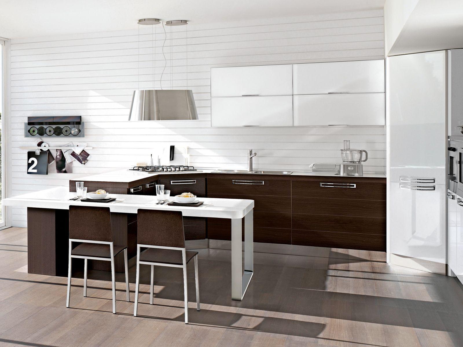 Rivestimento per cucina bianca e grigia ceramica rivestimento