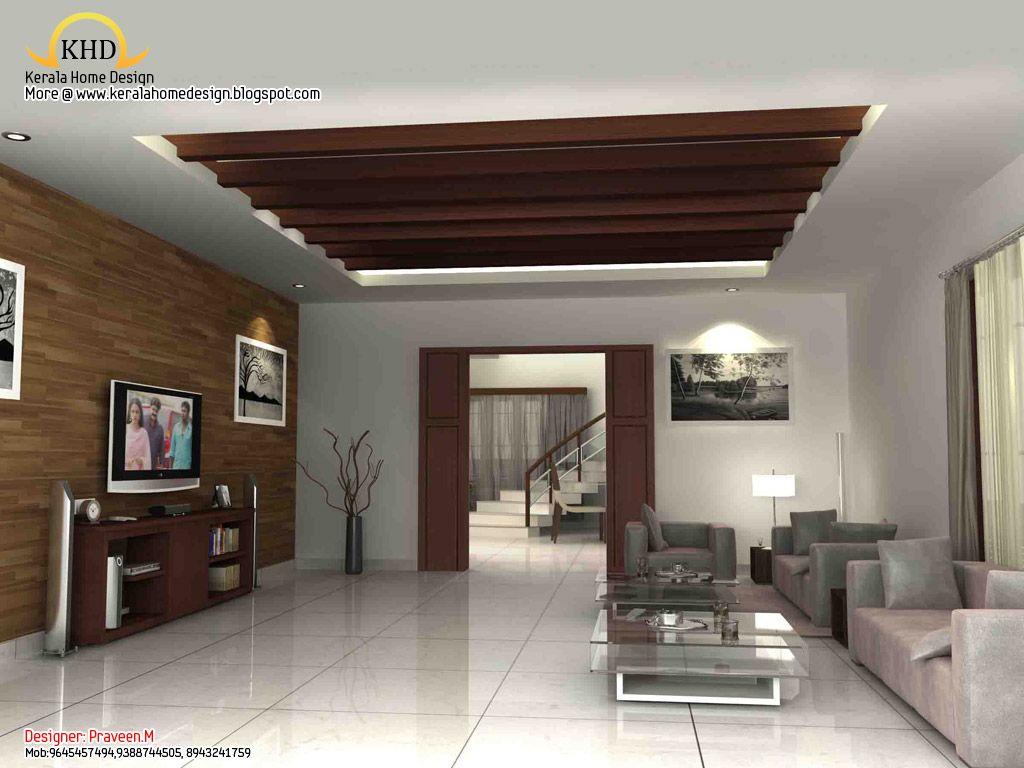 Modern Kerala Houses Interior Kerala House Interior Design