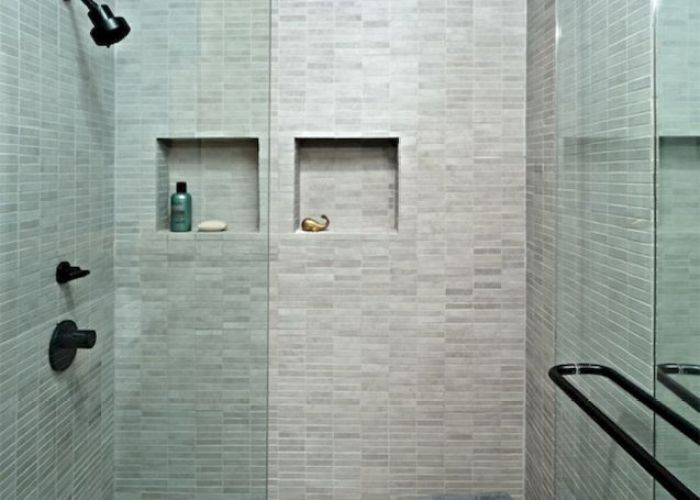 stunning tile shower designs ideas for bathroom remodel showers also