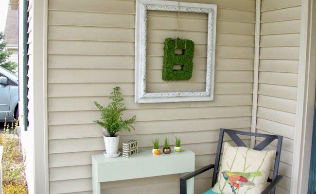Revamping The Front Porch Summer Porch Ideas Summer