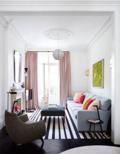 tips to make your tiny living room feel bigger also melhores imagens sobre dream no pinterest cores rh br