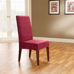 Suede Dining Table Chairs Best Baby Sit Me Up Chair Room Covers Http Images11 Com Pinterest