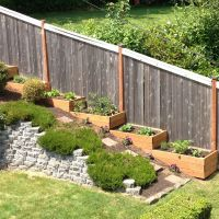 sloped landscape design ideas-designrulz (10) | Yard Ideas ...