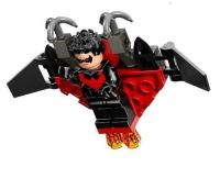 "Lego: DC Batman - Nightwing & Jetpack | LOGANS ""LIST WISH ..."