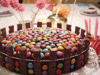 Kindergeburtstag | Geburtstagskuchen | Pinterest ...