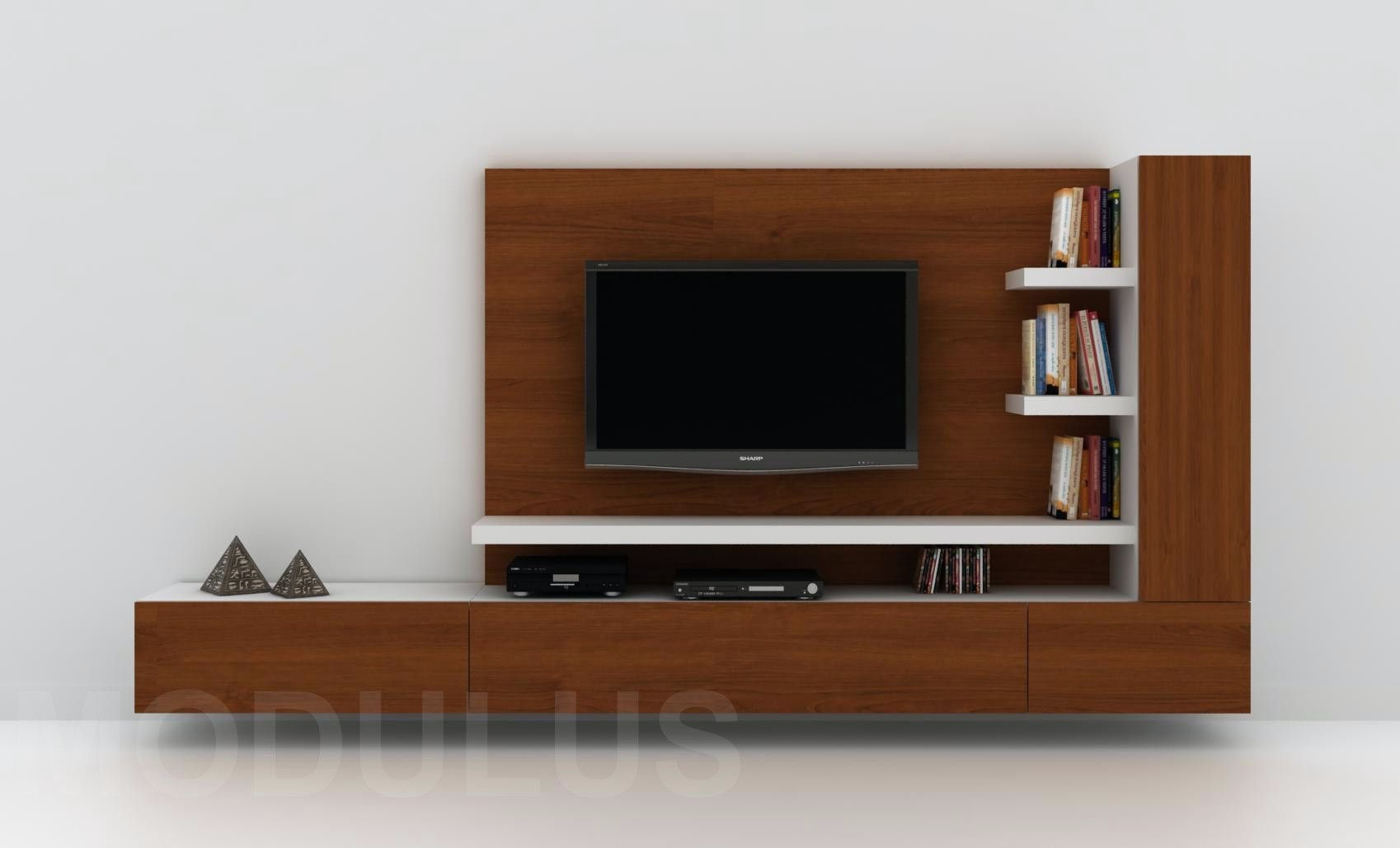 Muebles Para Tv Led Modulares Para Living Tv Lcd Led Wall Unit Muebles