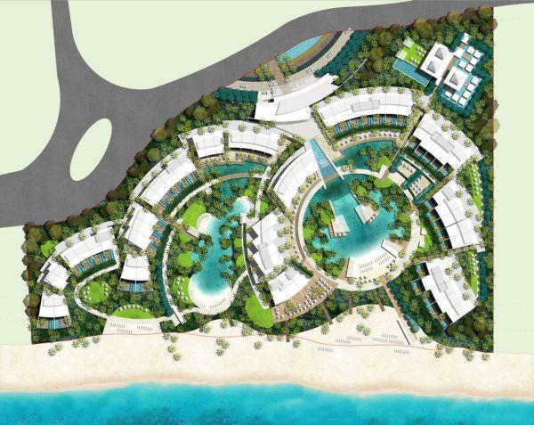 resort landscape design - google