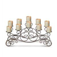 Brighton Fireplace Candelabra   Fireplace Candelabras ...