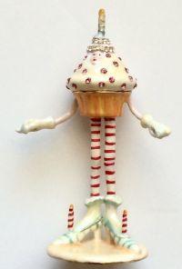 Department 56 Krinkles By Patience Brewster Cupcake ...