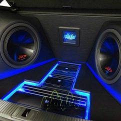 Wiring Diagrams For Car Stereo Installations Flasher Diagram Custom Subwoofer Enclosure - Google Search | Audio Trunk Ideas Pinterest And Cars
