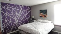 Cool Easy Wall Paint Designs Do You Have An Interesting ...