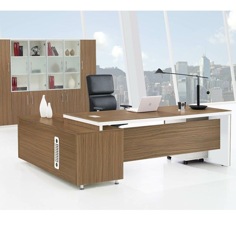 Cheap Price Wholesale Melamine Office Furniture Office