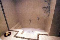 sunken bathtub ideas   Bathroom Interior Bathroom Tub ...
