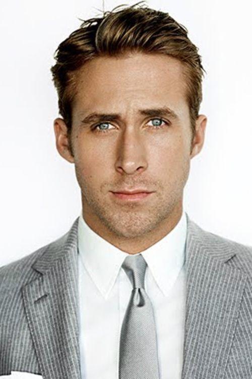 Ryan Gosling Hairstyles And Haircuts 11 Hair Pinterest Ryan