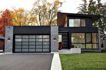 Glass Modern House Design