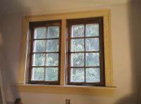 Wood Windows: Wood Window Trim Moulding | Baile/Troscn ...