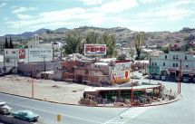Nogales Sonora Mexico